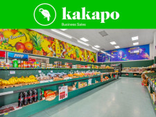 Fruit and Vegetable Business for Sale Kumeu Auckland