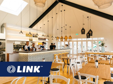 The Parkhouse Restaurant for Sale Whenuapai Auckland