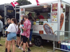 Food Trailer Business for Sale Christchurch