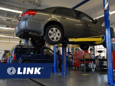 Automotive Workshop Business for Sale East Auckland