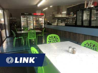Takeaway and Catering Kitchen Business for Sale Otahuhu Auckland