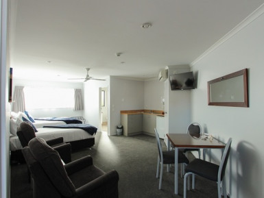 Motel Accommodation for Sale Whanganui