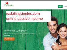 Online Dating Site Business for Sale New Zealand