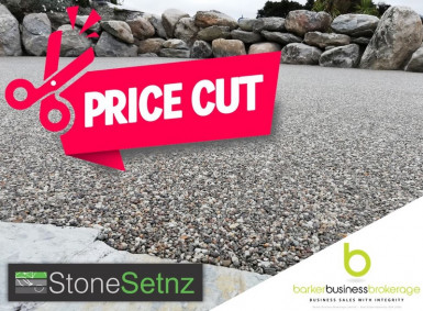 Paving Business for Sale Otago