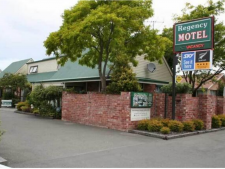 Freehold Going Concern Motel  Business for Sale Ashburton