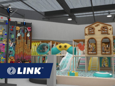Cafe and Kid's Playground  Business for Sale Auckland