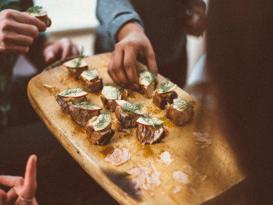 Catering Business for Sale Auckland