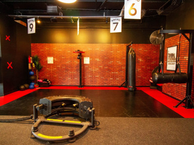 Gym Franchise for Sale Wellington CBD