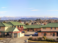 Great Performing Motel Business for Sale Timaru