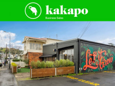 Cafe and Eatery Business for Sale Devonport Auckland